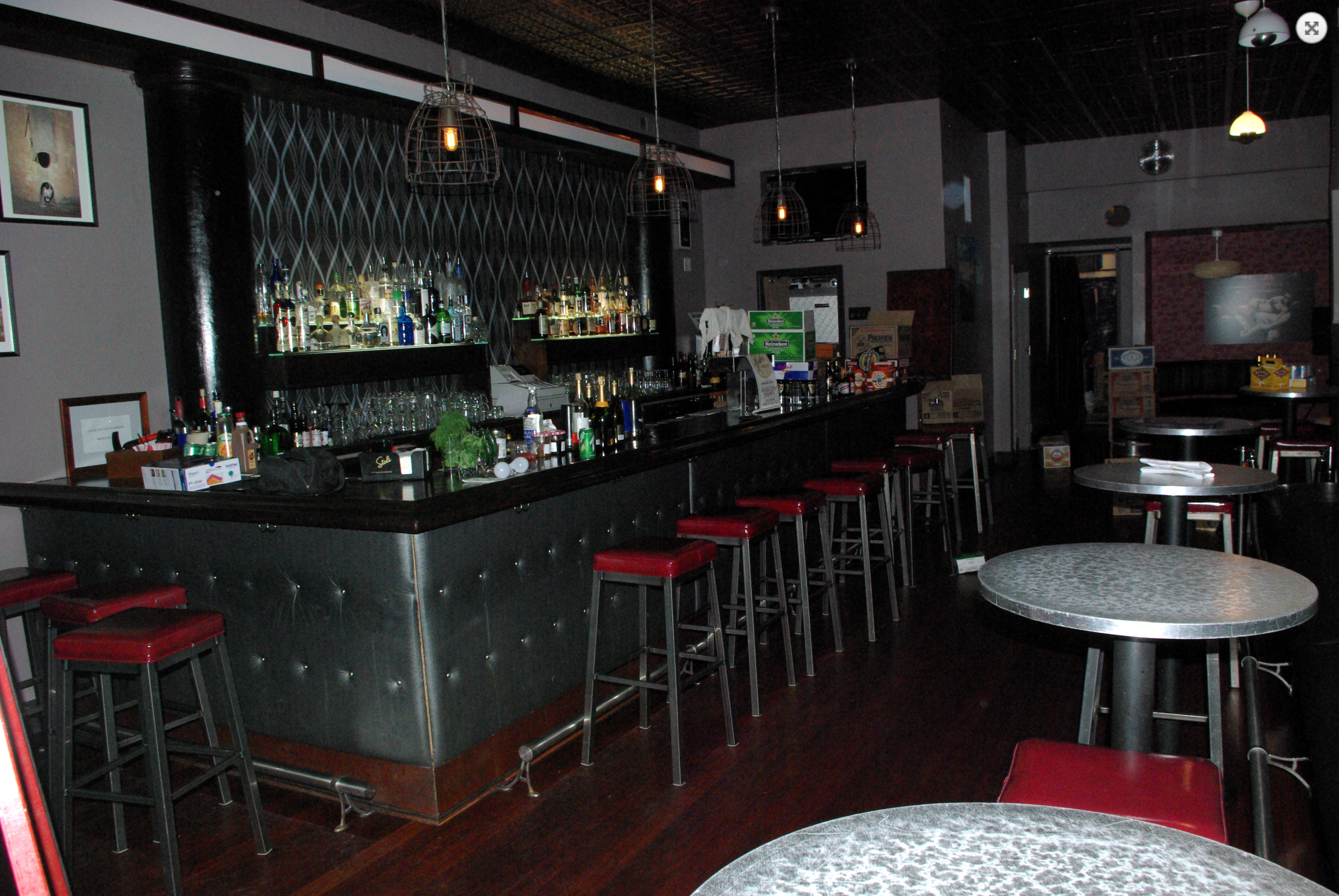 Photo #2 Main Space at Tope Lounge