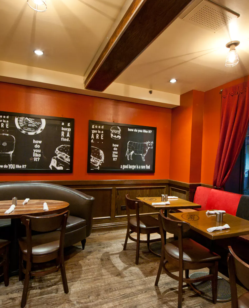 Photo #7 Event Spaces at Rare Bar and Grill - Murray Hill