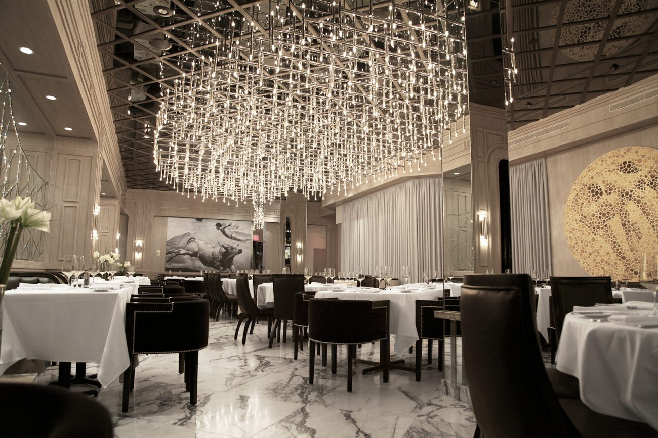Photo #3 The White Room at Hunt & Fish Club NYC