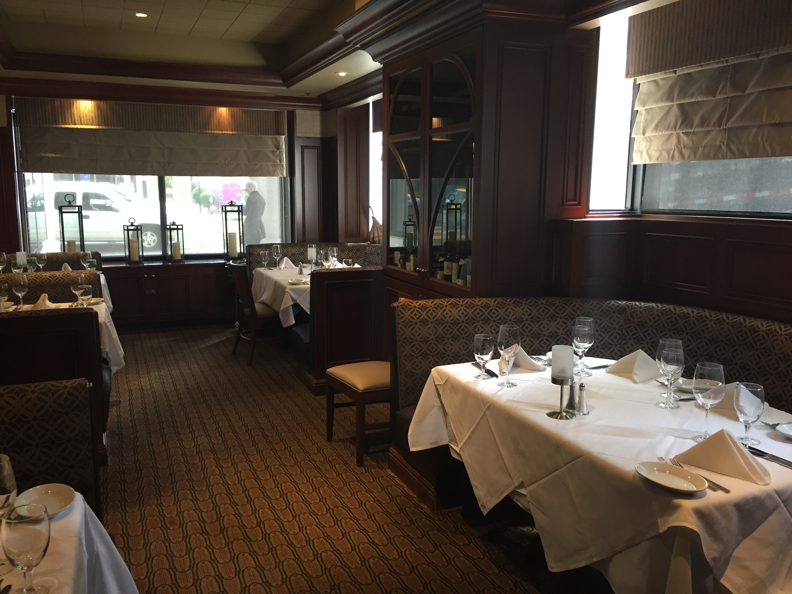 Photo #10 California Room at Ruth's Chris Steak House