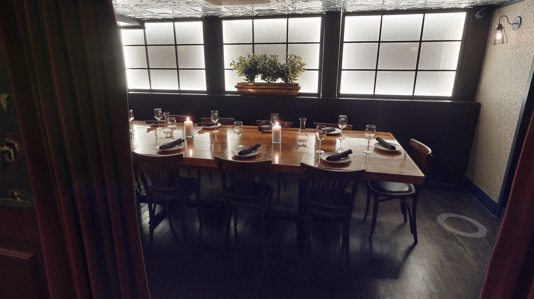 Photo #5 Gold Room Private Dining Room at District Social
