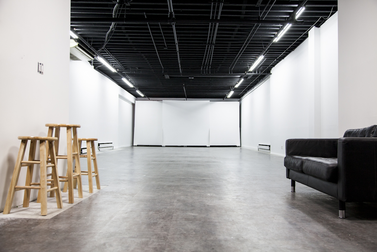 Space for Events and Production event space at Legendary Republic in New York City, NYC, NY/NJ Area