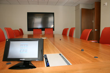 Photo #7 Meeting Room 4 at NYSSCPA