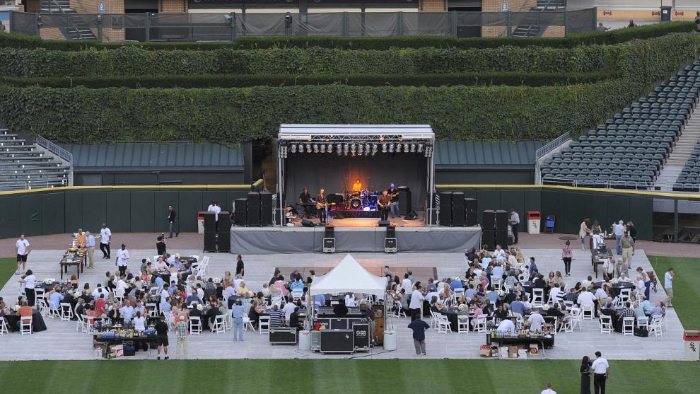 Photo #12 Concourse Events & Field Parties at Guaranteed Rate Field