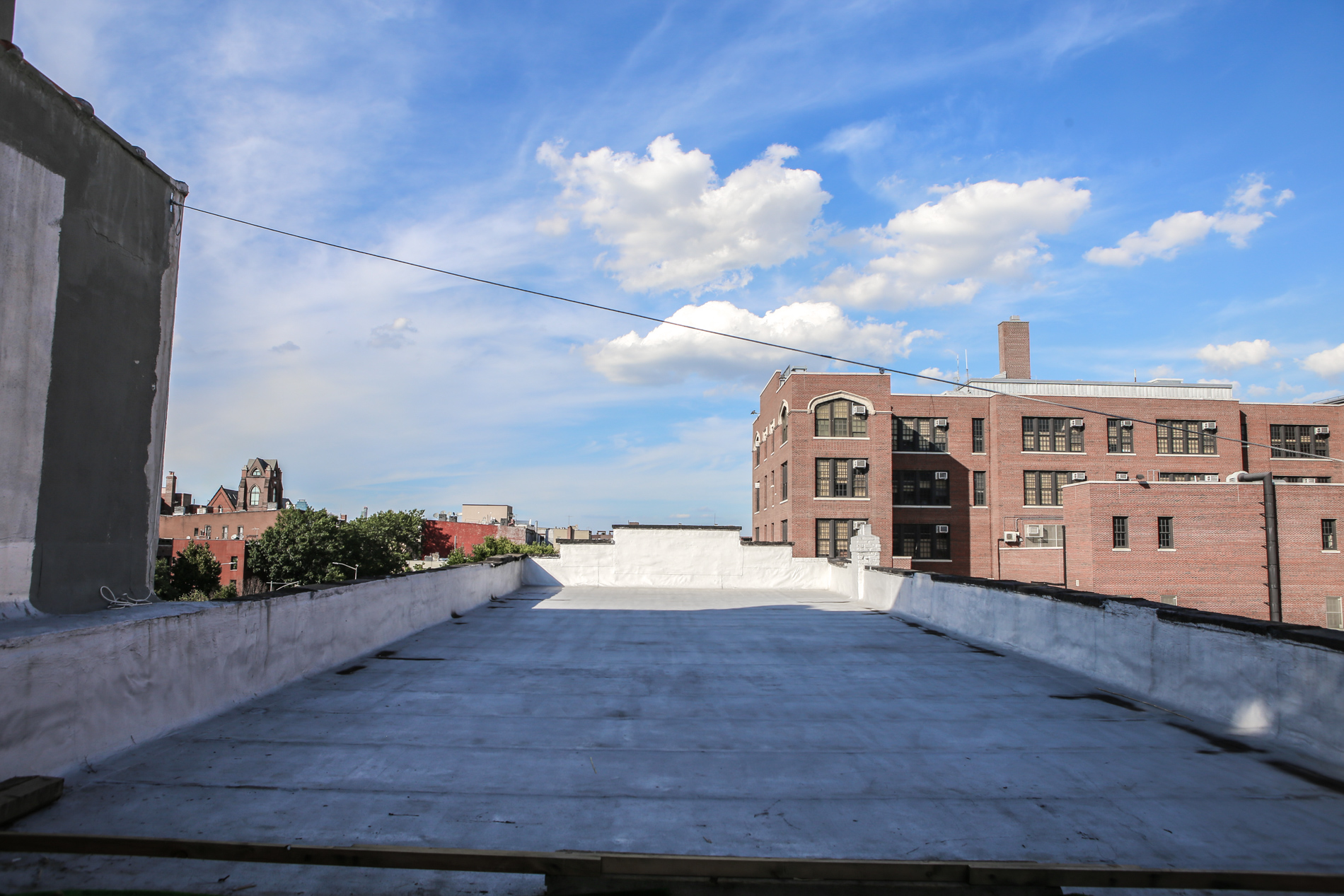 Photo #8 White Brick Gallery, Vintage Loft, and Roofdeck at The 5th House