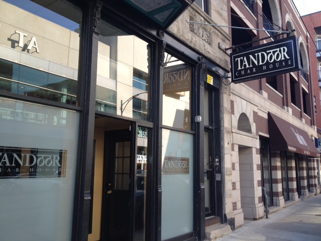 Full Venue event space at Tandoor Char House in Chicago, Chicagoland Area