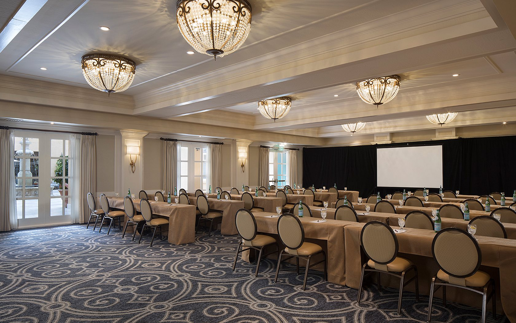 Photo #5 Independence Ballroom at Lafayette Park Hotel & Spa