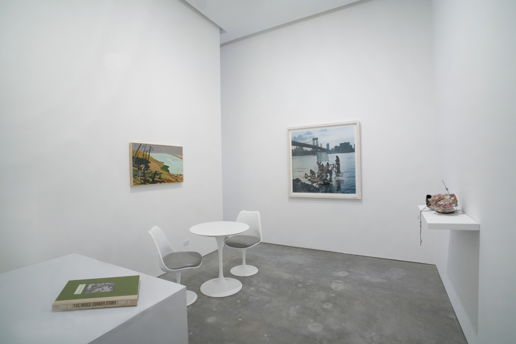 Photo #4 Entire Space at Susan Inglett Gallery