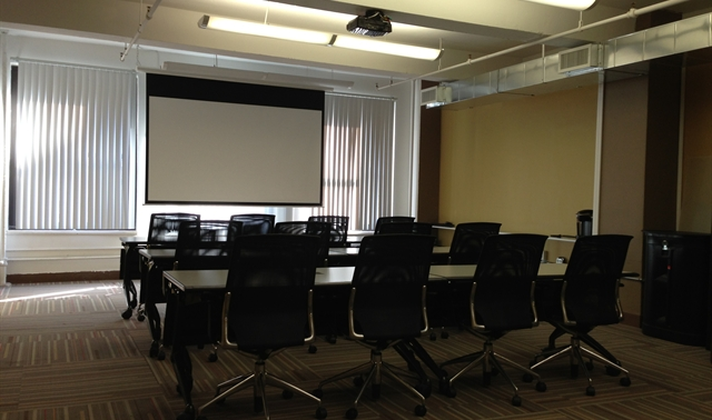 Photo #4 Main Space at iidea Group