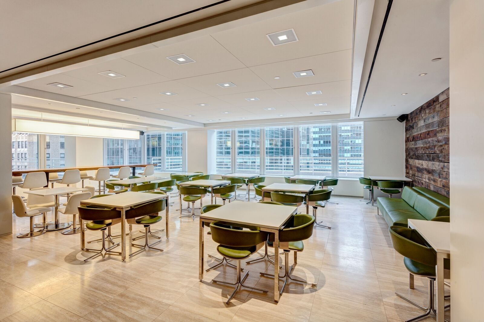Photo #3  Reinvented Midtown Meeting Space at Citco Gateway