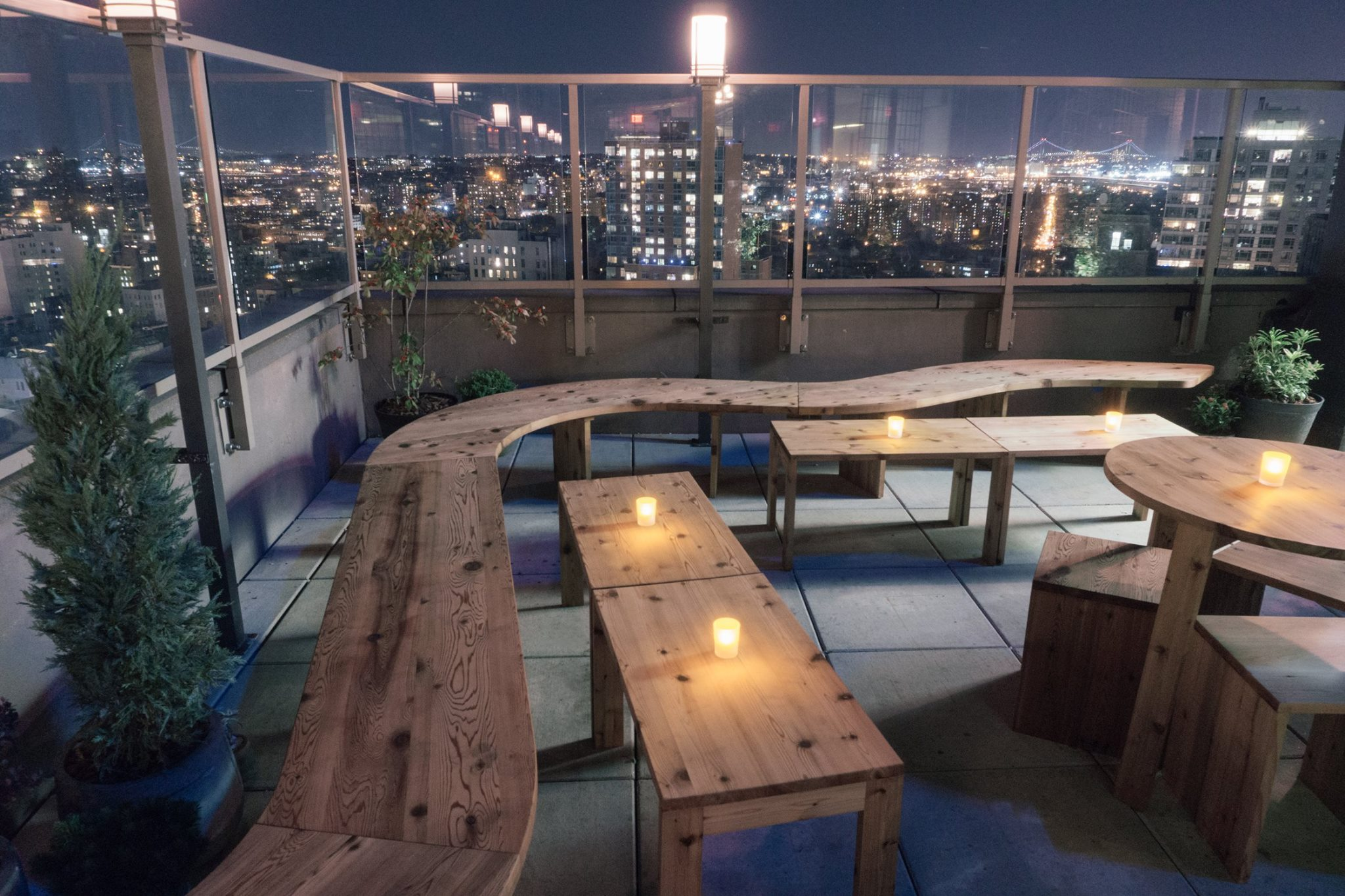 Photo #13 Terrace at Kimoto Rooftop