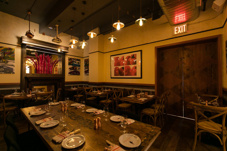 Photo #5 Full Restaurant Buyout  at The Woodpecker by David Burke