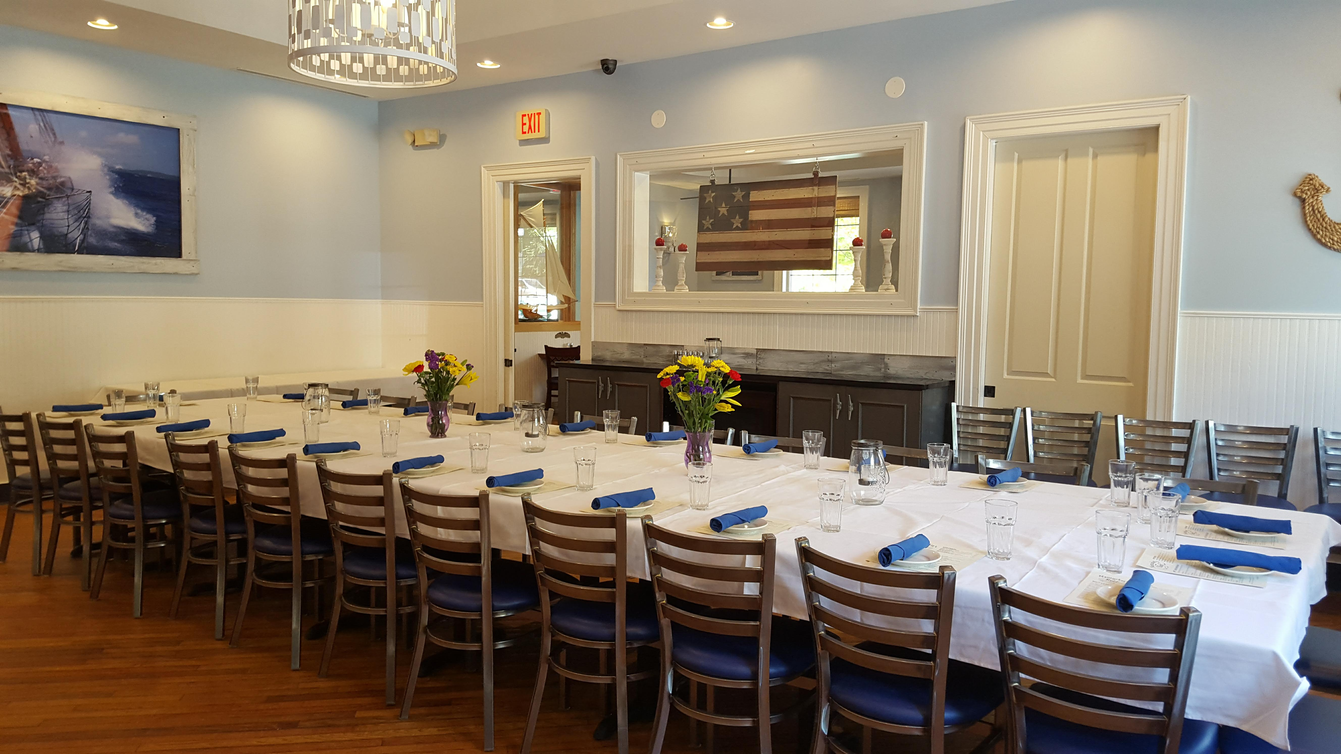Photo #5 Private Room at Nantucket's Reef