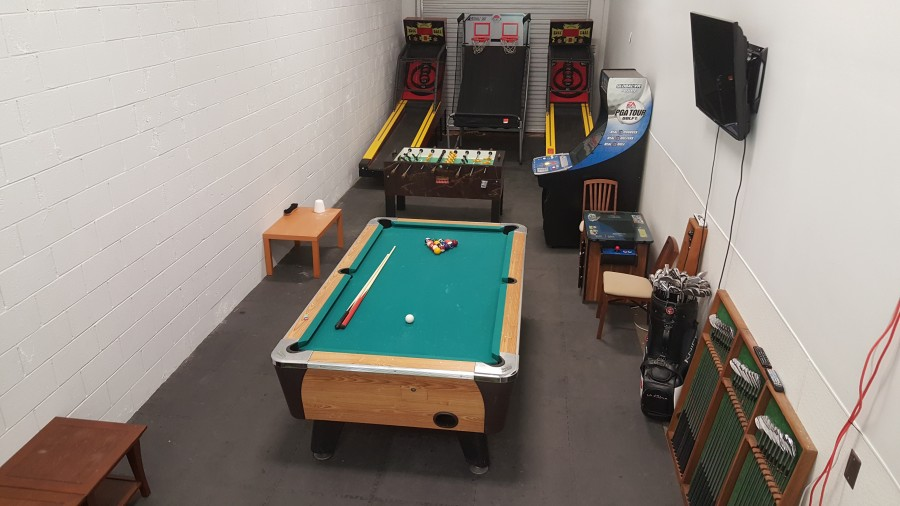 Photo #5 Main Space  at Relic Golf.com