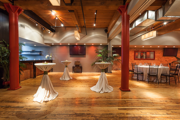 Sunda New Asian | Chicago event space in Chicago, Chicagoland Area