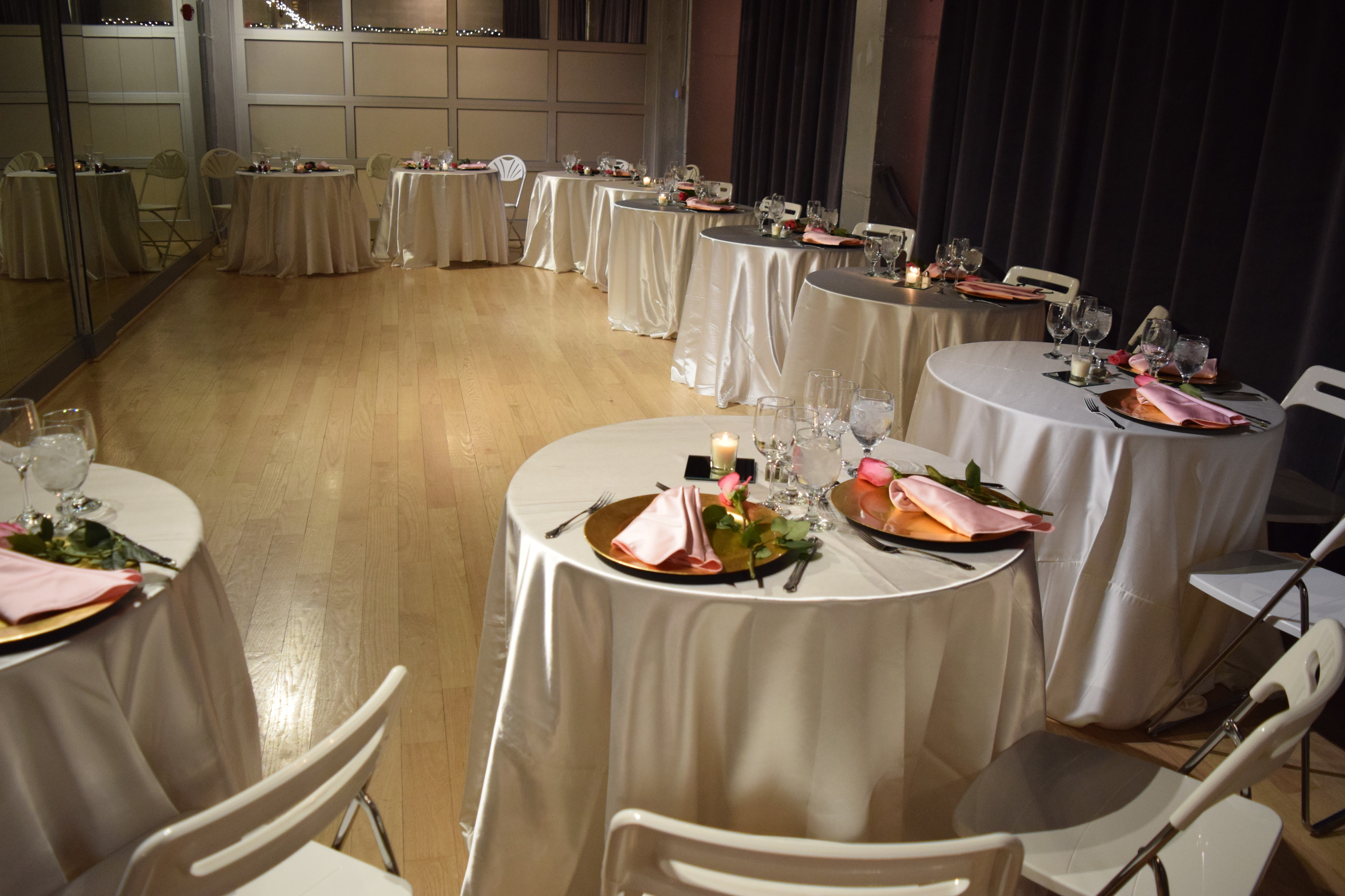 Photo #17 One Room Rental - Semi Private at Salsa With Silvia Ballroom (Bethesda)