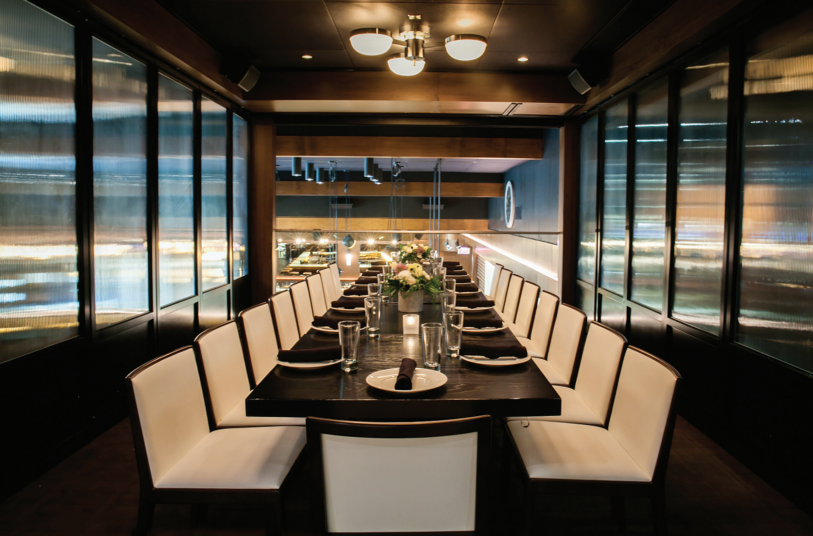 RPM Steak event space in Chicago, Chicagoland Area