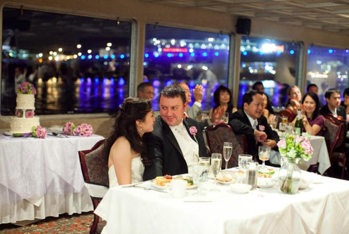 Nina's Dandy - A Fine Dining Vessel event space in Washington DC, Maryland, Virginia, DC Area