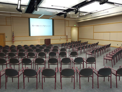 Photo #3 Conference Event Space at San Ramon Valley Conference Center