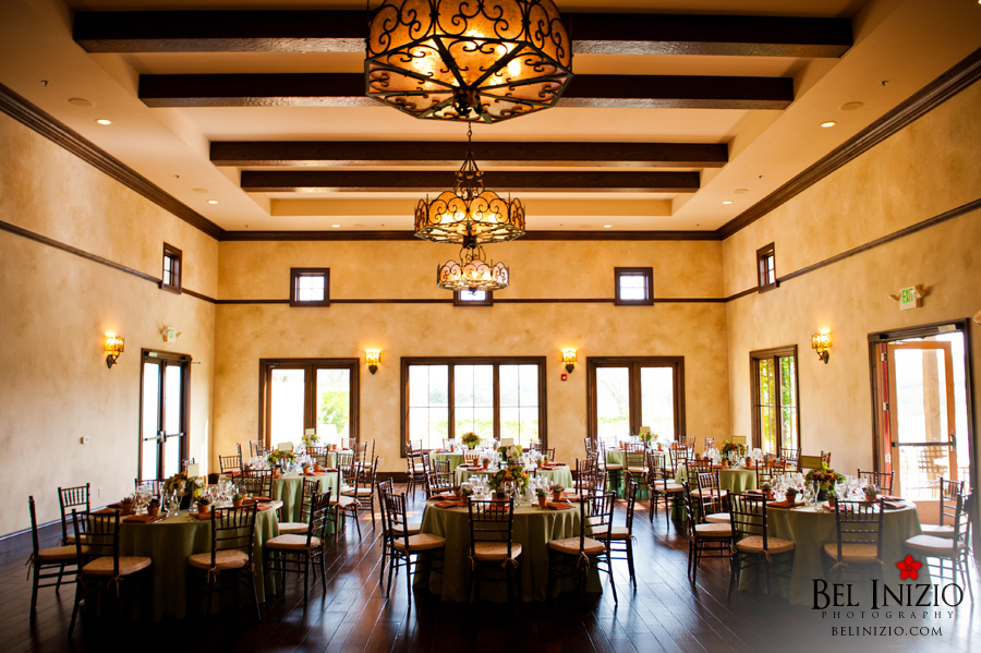 Banquet Room event space at Las Positas Vineyards Winery & Event Center in San Francisco, SF Bay Area, San Fran