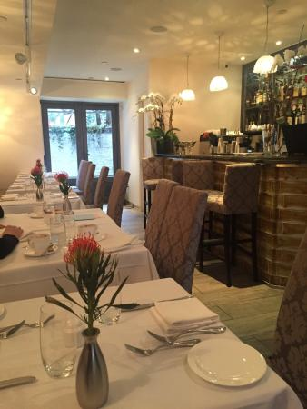 Photo #7 Main Dining Room at Caffe dei Fiori Restaurant