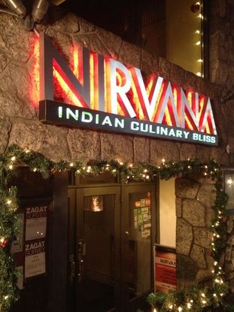 Full Venue event space at Nirvana in New York City, NYC, NY/NJ Area
