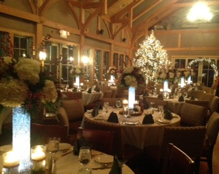 Photo #8 The Great Room at The Golf Club At South River