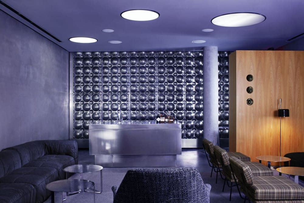 Photo #5 Event Spaces at Hotel Americano