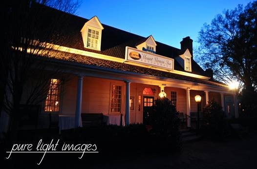 Mount Vernon Inn Restaurant event space in Washington DC, Maryland, Virginia, DC Area