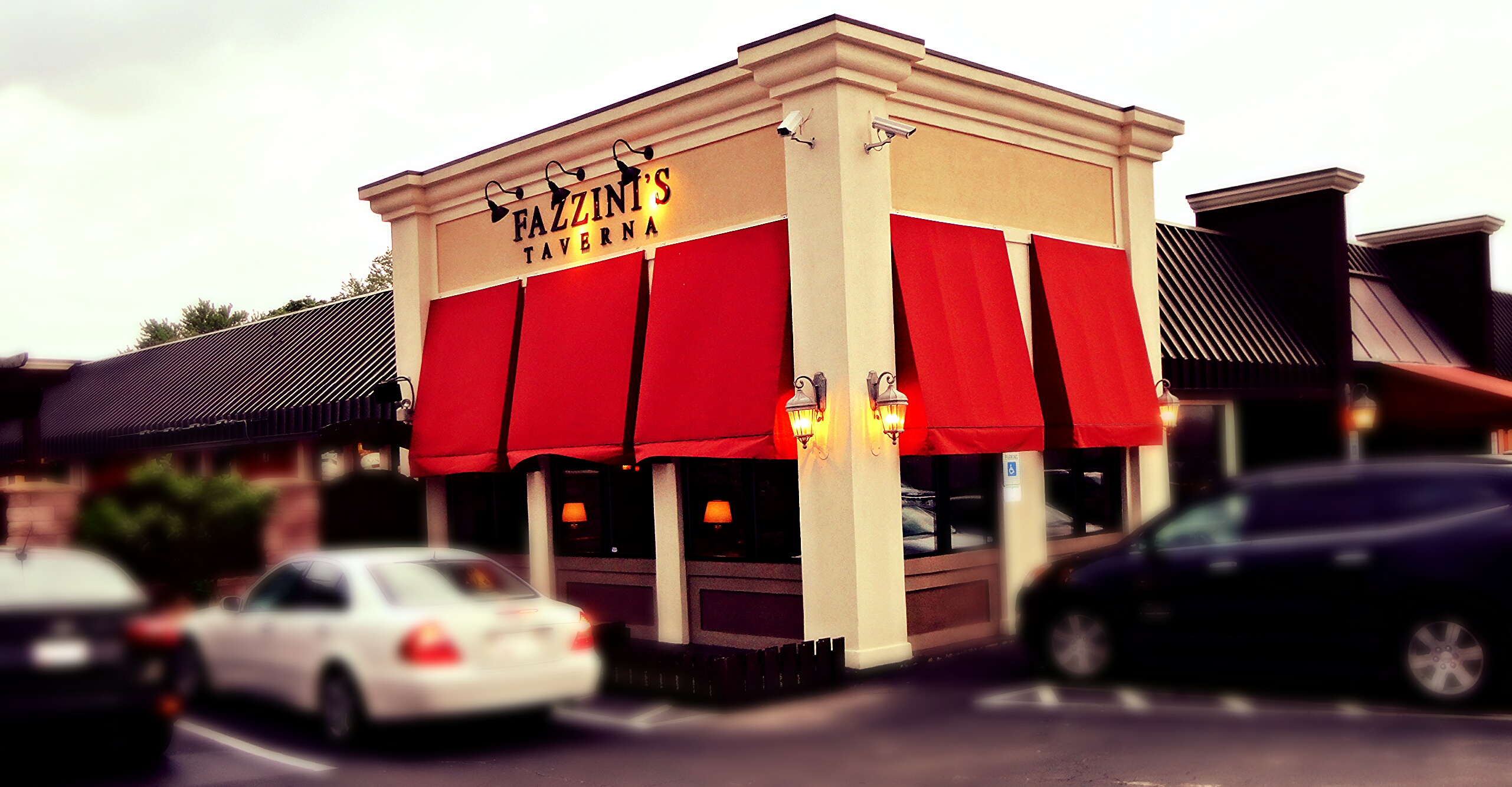 Photo #7 Main Dining Room  at Fazzini's Taverna