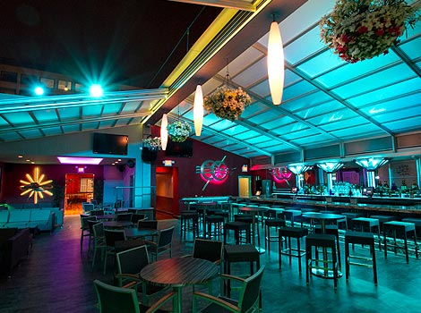 Full Venue event space at Ozio in Washington DC, Maryland, Virginia, DC Area