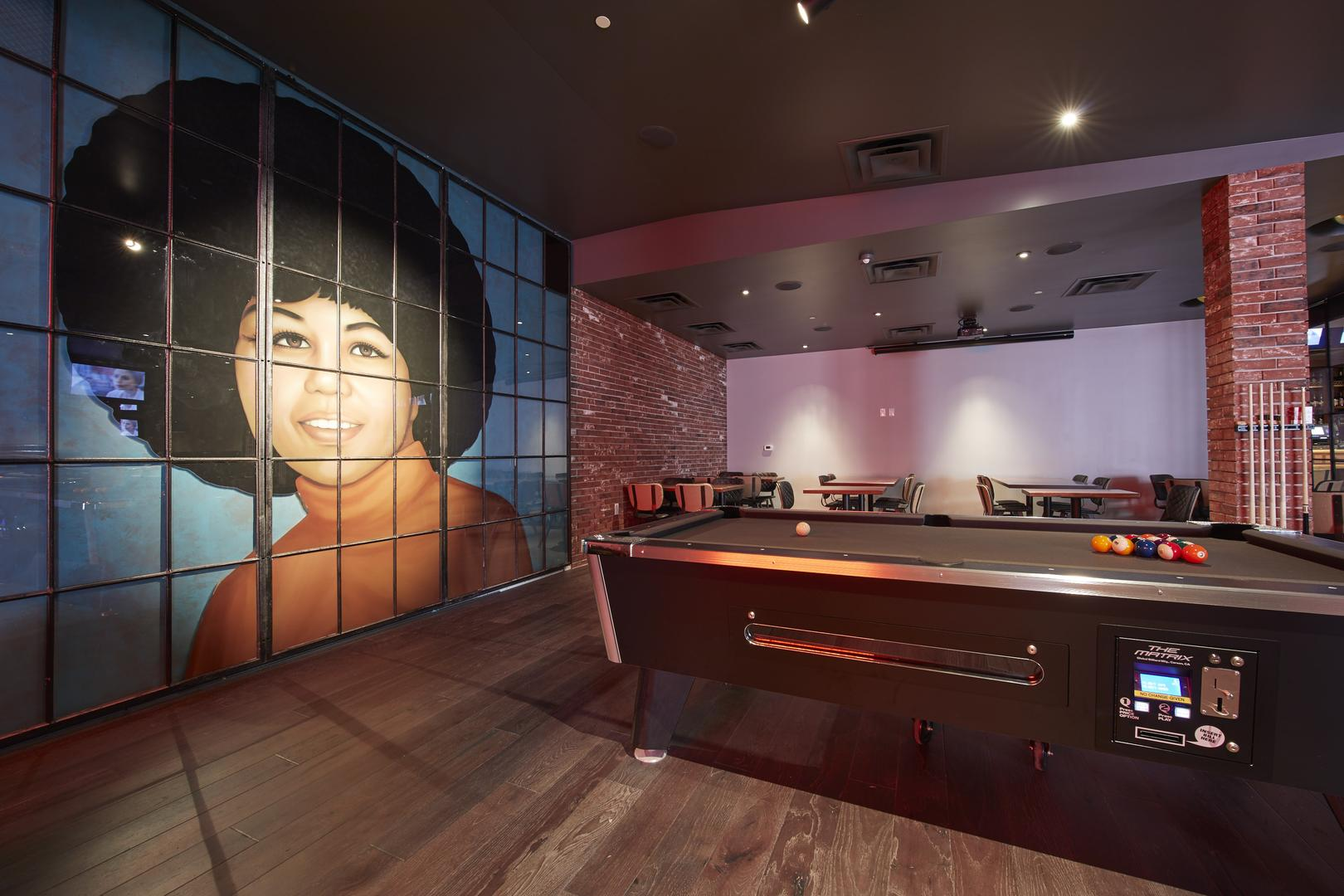 Photo #2 Event Space at Hazel Southern Bar & Kitchen