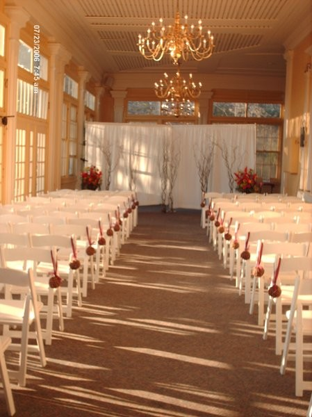 Full Venue event space at Maryland Zoo in Baltimore in Washington DC, Maryland, Virginia, DC Area