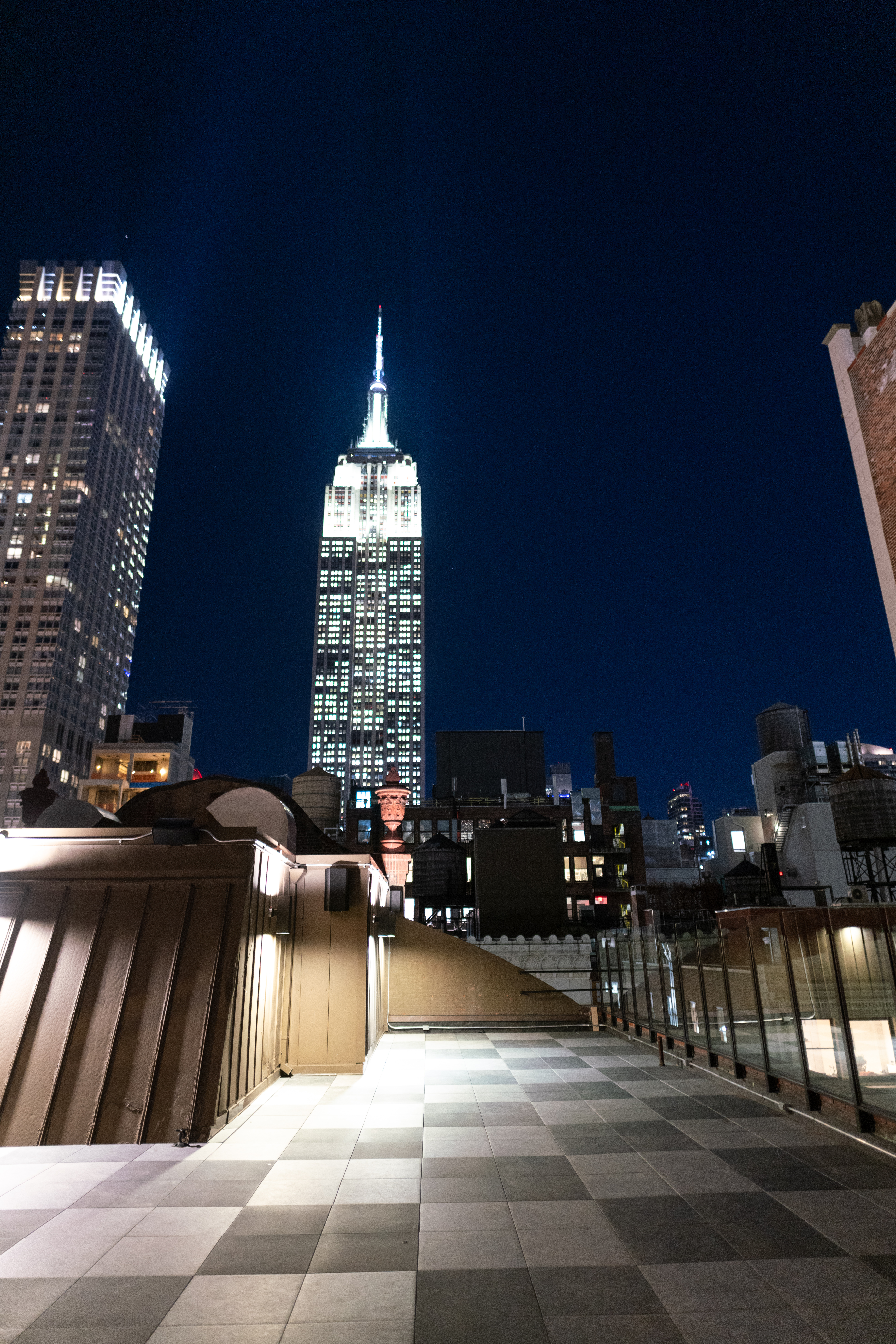 Photo #11 Roof Terrace at NYC Roof Terrace