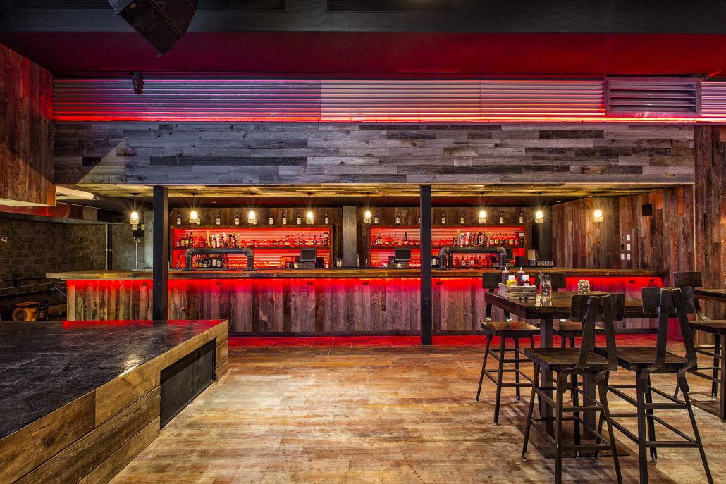 Old Crow Smokehouse - River North event space in Chicago, Chicagoland Area