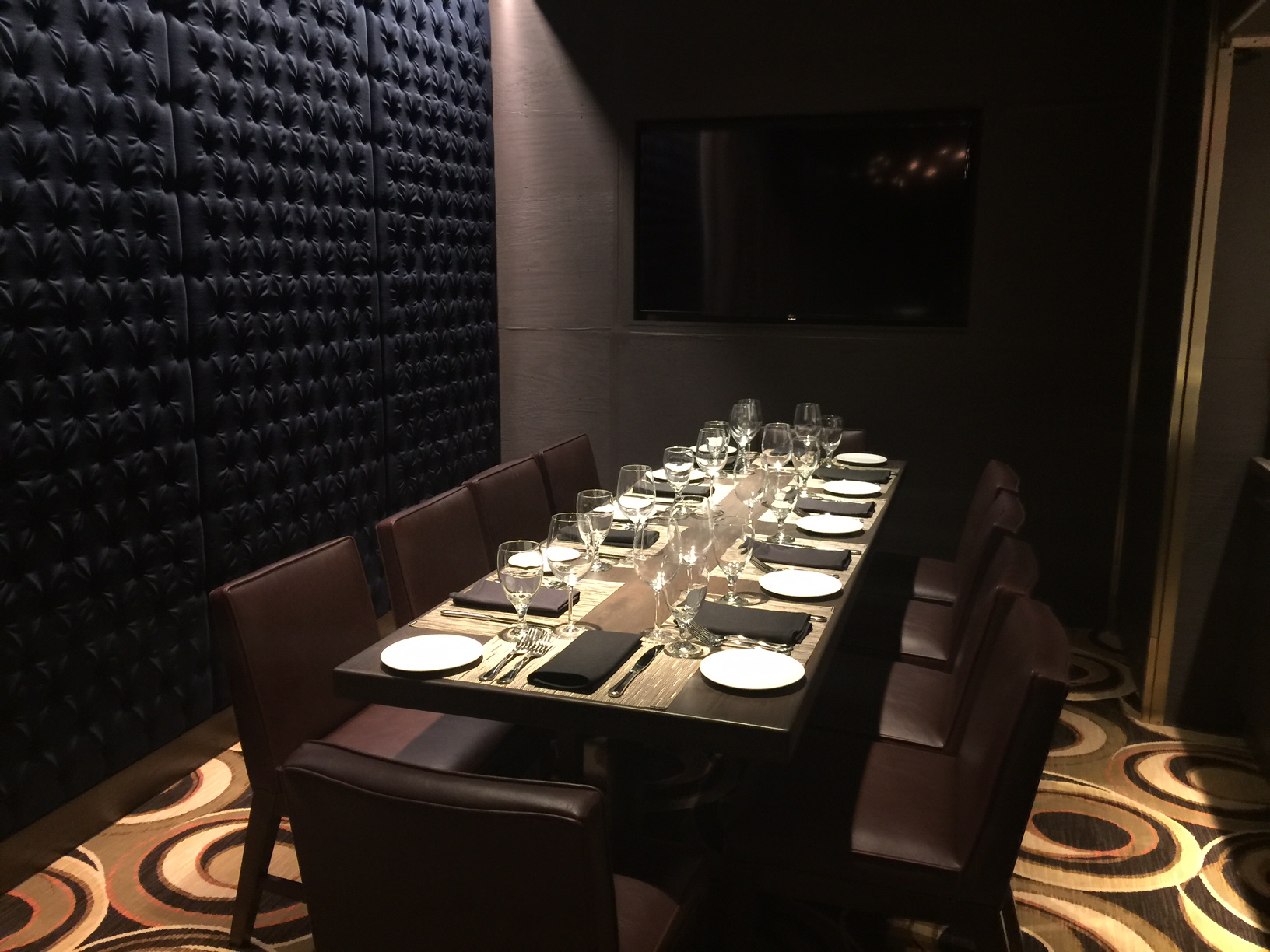 Photo #5 Chevy Chase Room at Ocean Prime - DC