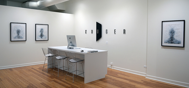 Photo #2 Full Gallery at Kruger Gallery Chicago