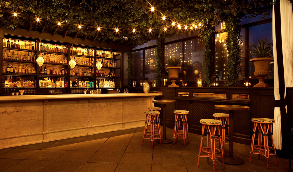 Gramercy Park Hotel event space in New York City, NYC, NY/NJ Area