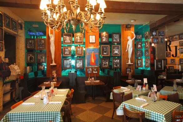 Full Venue event space at R J Grunt's in Chicago, Chicagoland Area