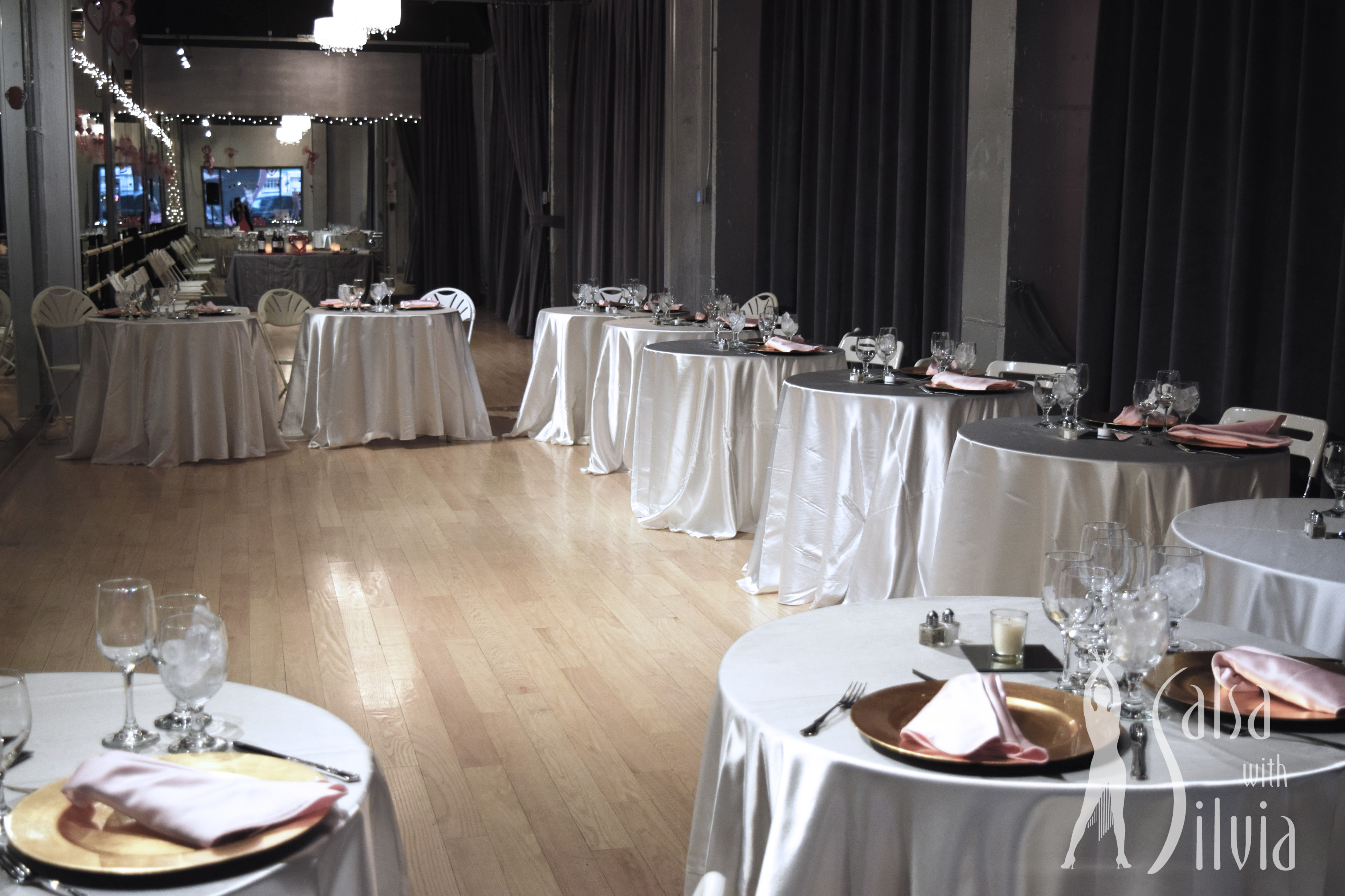 Photo #7 Full Venue Reservation at Salsa With Silvia Ballroom (Bethesda)