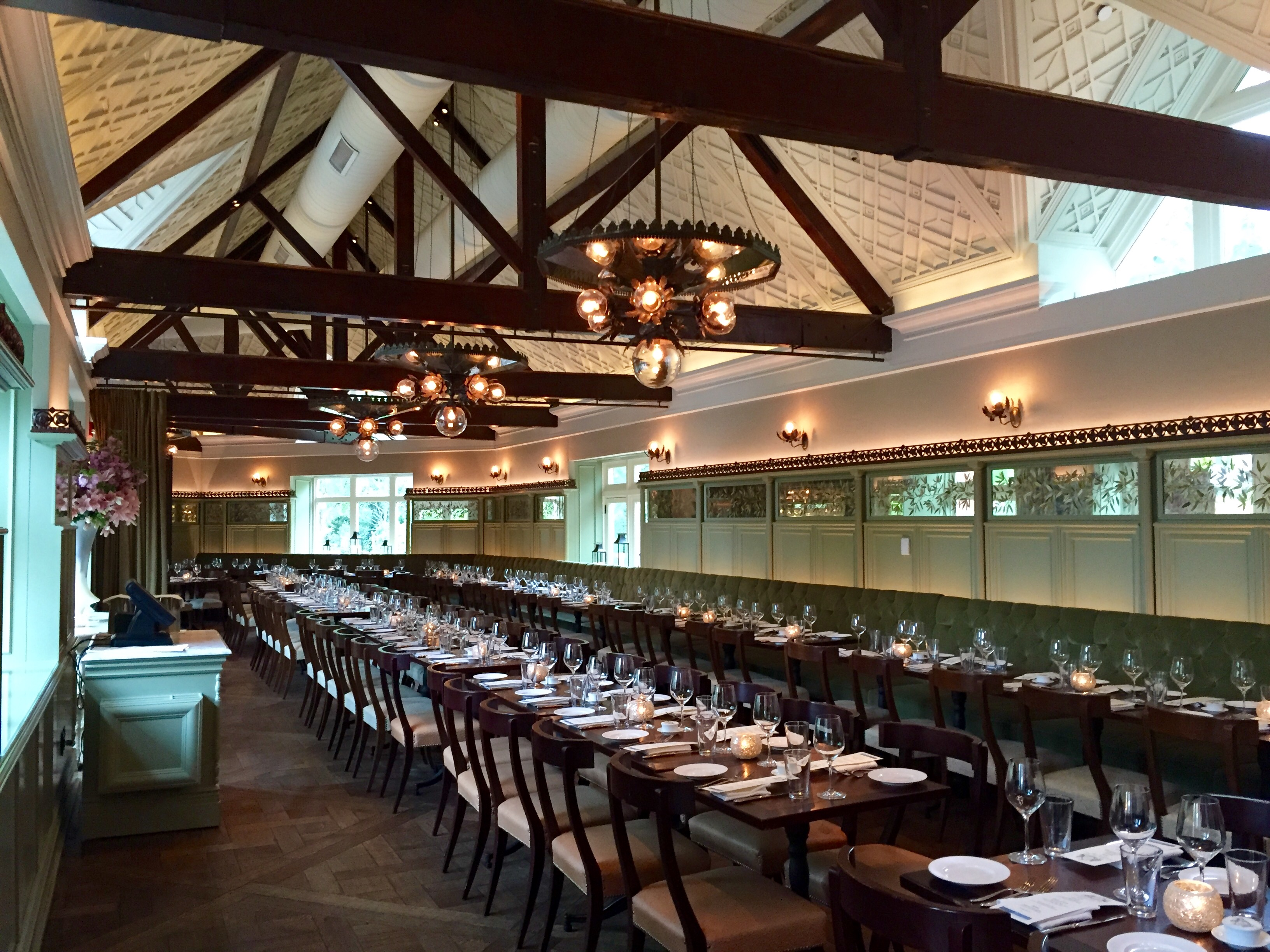 Photo #12 South Wing at Tavern on the Green