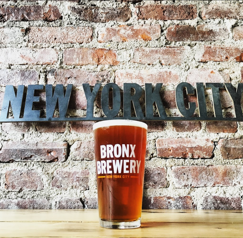 Photo #3 A hidden gem! Versatile space located in real New York City. at The Bronx Brewery