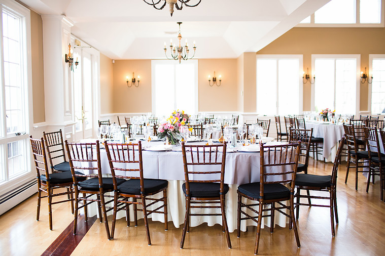 Entire Venue  event space at Rock Island Lake Club in New Jersey