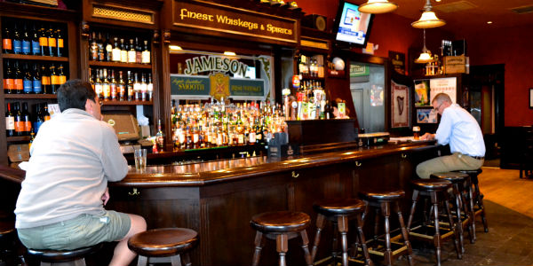Photo #3 Whiskey Bar at O'Sullivan's Irish Pub