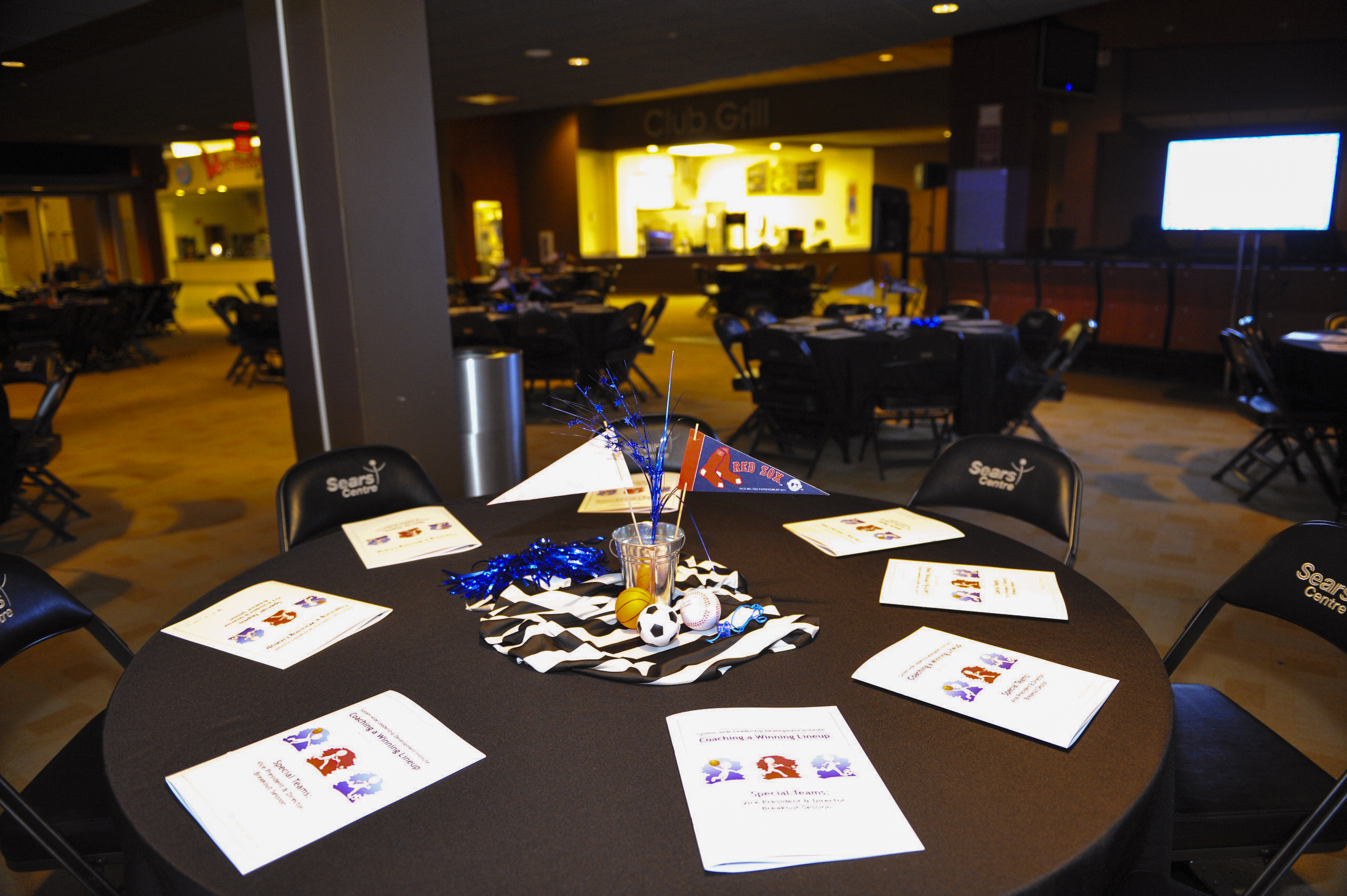 Photo #2 The Club at Sears Centre Arena