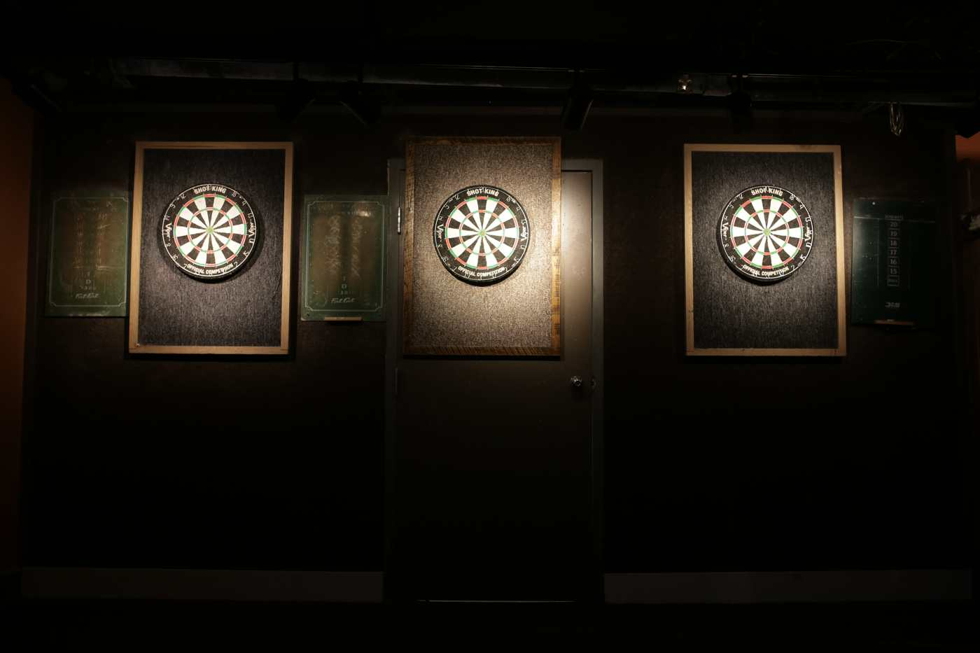 Photo #5 Adirondack Room at Buffalo Billiards