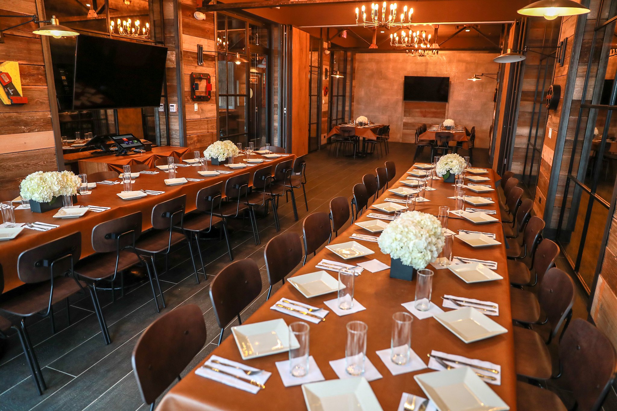 Lou Malnati's - Gold Coast event space in Chicago, Chicagoland Area
