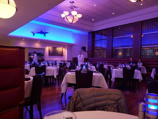Photo #2 Main Dining room  at The Oceanaire Denver
