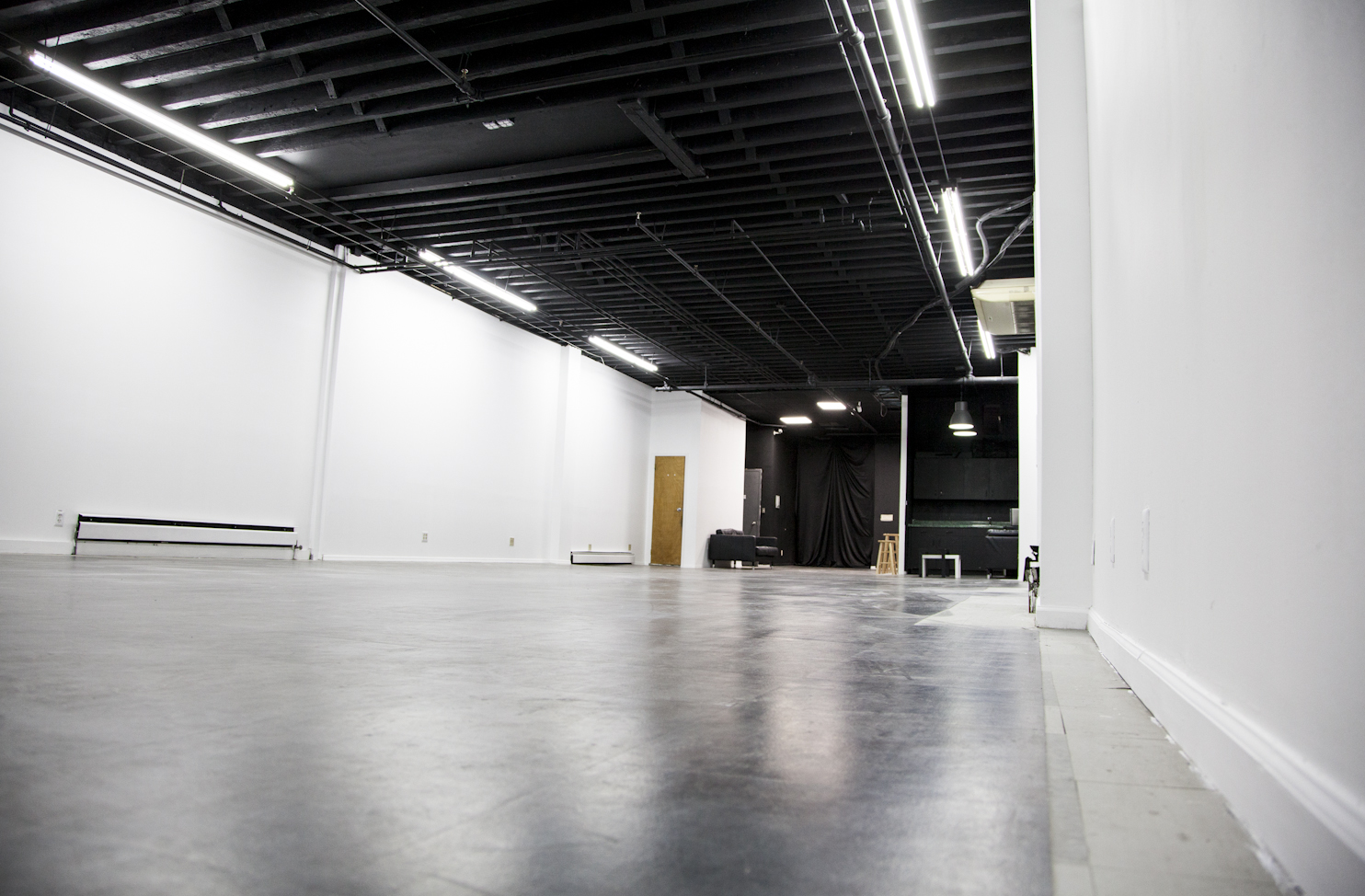 Photo #2 Space for Events and Production at Legendary Republic