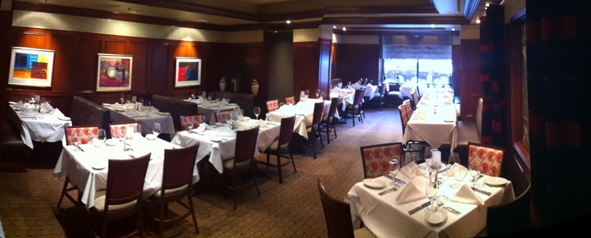 Photo #6 Franklin Room at Ruth's Chris Steak House